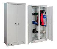 Металлический сушильный шкаф ШСО - 2000