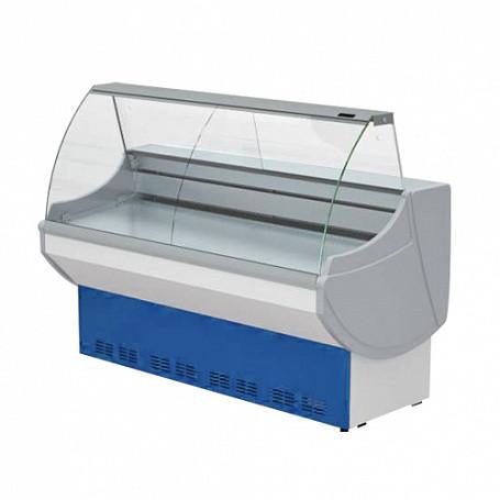 Холодильная витрина Премьер ВВУП1-0,32ТУ/Н-1,3