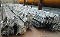 Уголок стальной 75Х75мм ГОСТ 8509-93 ст 3сп5 09г2с стальной горячекатаный