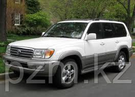 Замена масла в АКПП TOYOTA Land Cruiser 4.0 V61GR-FE01.2003-02.2010   АКПП No. A750E