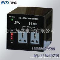 Понижающий и повышающий трансформатор на 220v/110 v и 110v/220v ST-800VA