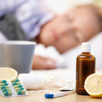 От простуды, гриппа и насморка