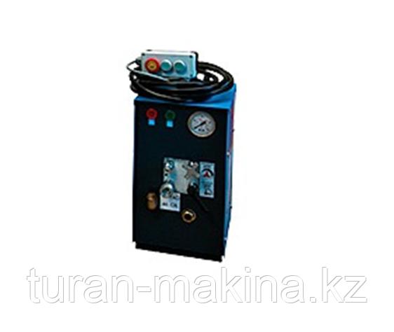 Гидравлическая панель/ гидростанция к сварочным аппаратам (запчасти Туран макина)