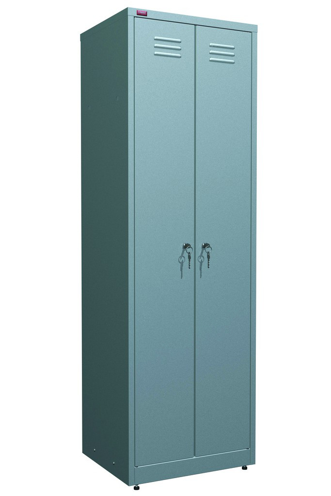 Шкаф для раздевалок металлический ШРМ - АК; ШРМ - АК/500; ШРМ - АК/800