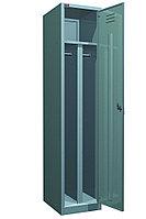 Шкаф для раздевалок металлический ШРМ - 21