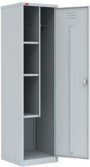 Шкаф для хозинвентаря металлический ШРМ АК-У