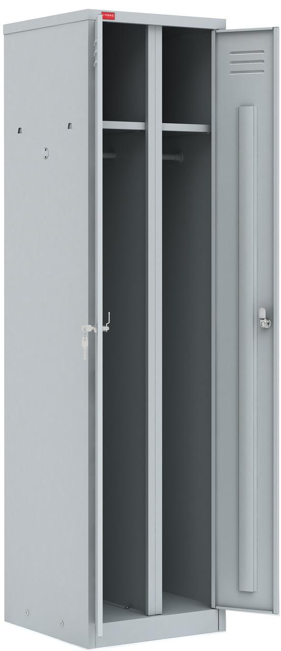 Шкаф для раздевалок металлический ШРМ - С/500; ШРМ - С; ШРМ - С/800