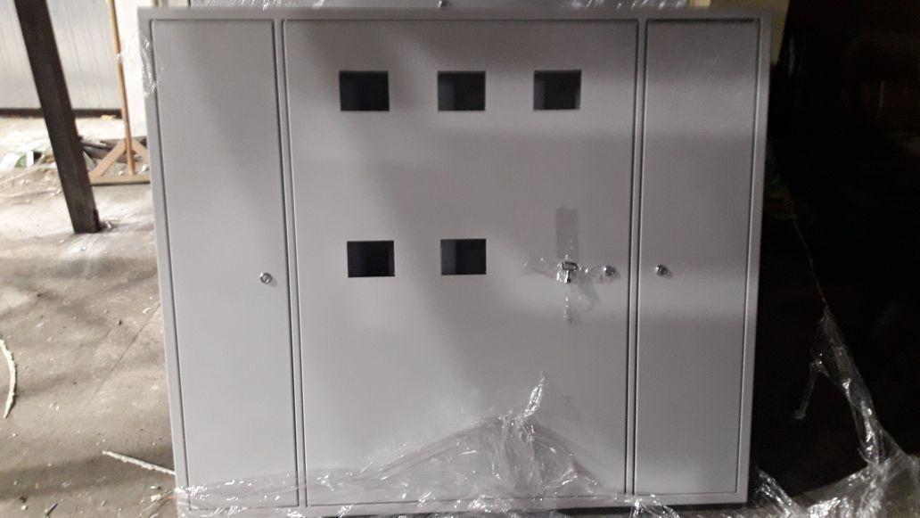 Производство этажных щитов