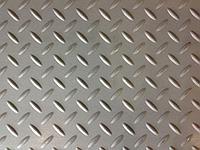Лист рифленый нержавеющий 5 мм