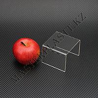 Подставка из акрила П-образная 8*8*6см, фото 1
