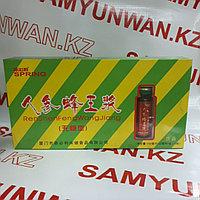 Жидкий Женьшень ( 5 шт - 30 мг )