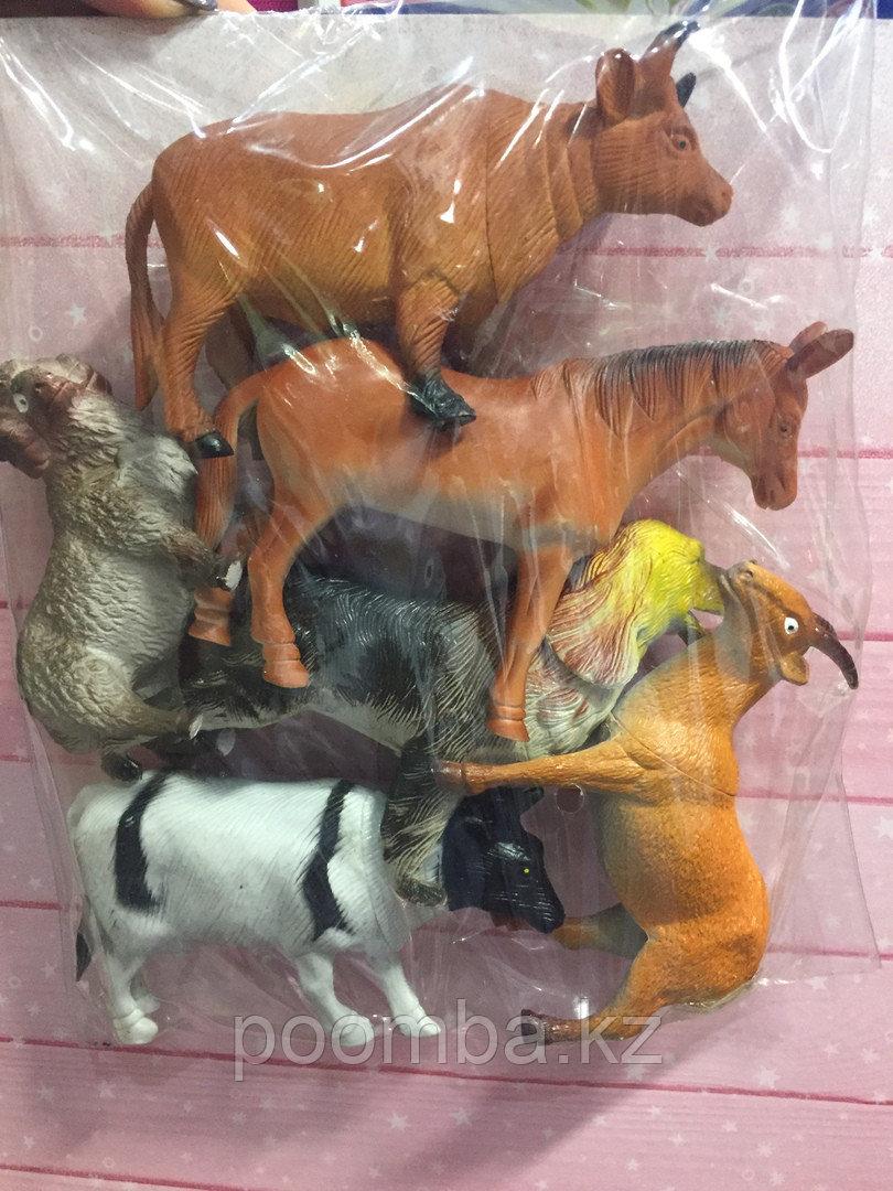"Набор домашних животных""Farm Set"""