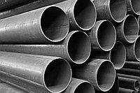 Труба стальная электросварная 57х3.5 ст. 09г2с ГОСТ 10705-80, т