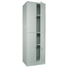 Шкаф архивный металлический ШАМ - 24.О