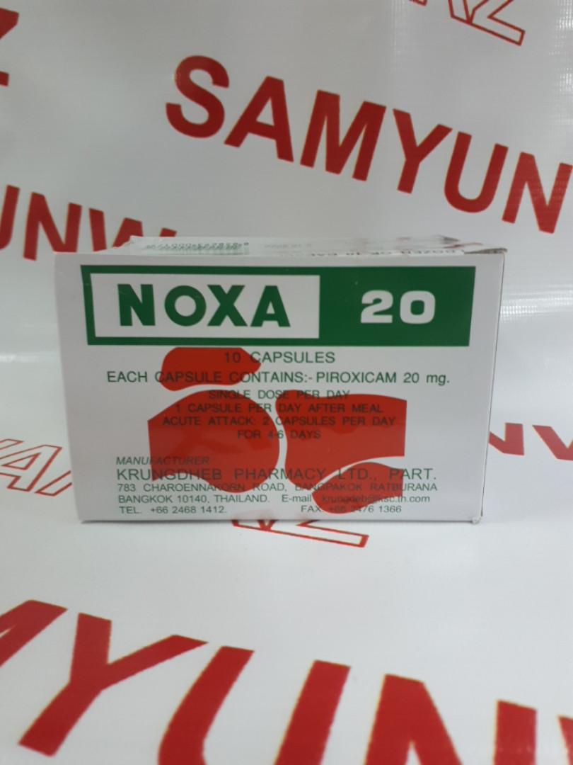 NOXA-20