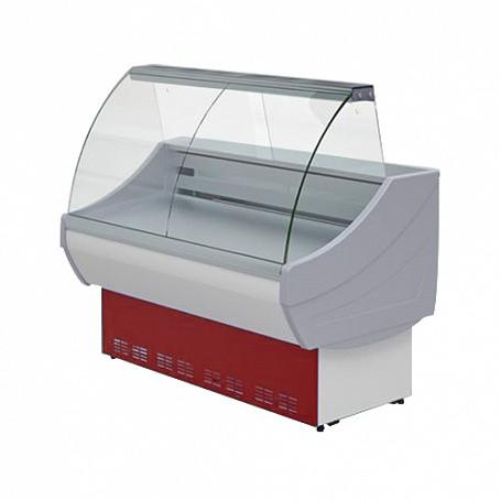 Холодильная витрина Премьер Рита ВВУП1-0,32ТУ/Р-1,3