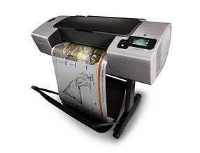 "HP Плотер(Принтер) Designjet T790ps ePrinter (24""/610mm/A1+)"