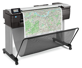 HP Принтер(плоттер) DesignJet T830 36in MFP Printer (A0/914 mm)
