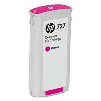 HP Картридж Magenta Ink Cartridge №727, фото 2