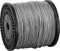 Канат стальной чалки стропы марка от 0,5 до 80тонн, длина 1- 20м