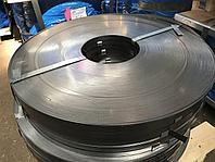 Лента стальная 0,4х20 мм холоднокатаная ст 65Г 60С2А 70