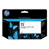HP Картридж Photo Black Ink Cartridge Vivera №72