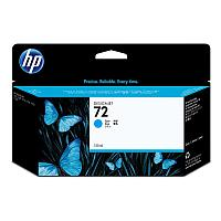 HP Картридж Cyan Ink Cartridge  Vivera №72