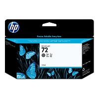 HP Картридж Gray Ink Cartridge Vivera №72