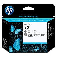 HP Gray and Photo Black Printhead №72