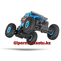 Радиоуправляемый краулер WLToys 18428-C Conqueror Competition 4WD EP 1:18