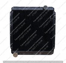 Радиатор Лиаз-5256 медный 3-х рядный ШААЗ