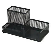 Органайзер DELI металлический, черный