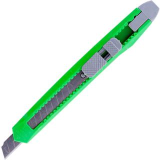 Нож канцелярский OfficeSpace, 9 мм