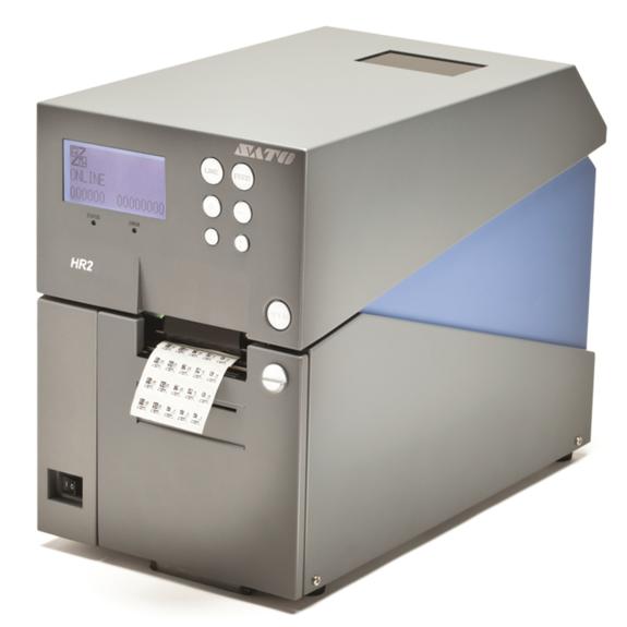 Принтер штрих-кода SATO HR2