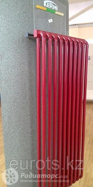 Трубчатые стальные радиаторы Kermi Decor-V.
