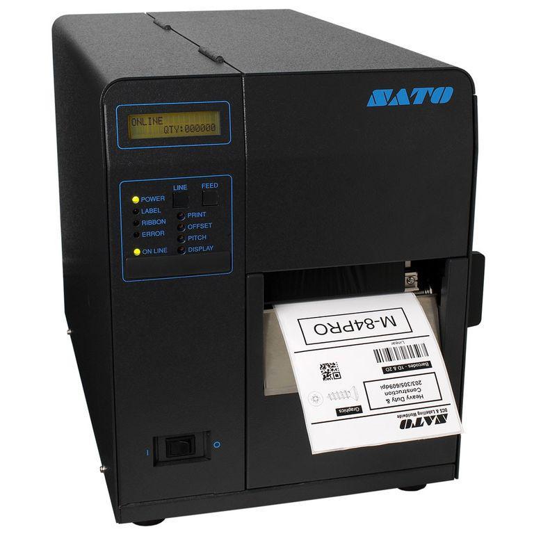 Принтер этикеток SATO M84PRO