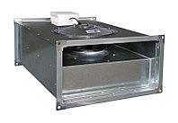 Вентилятор канальный прямоугольный VCP 80-50 (ВКП 80-50) (380 В)