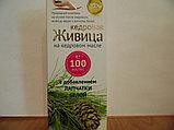 Кедровая Живица С Лапчаткой белой, 100 мл, фото 2