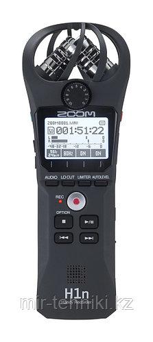 Рекордер Zoom H1n