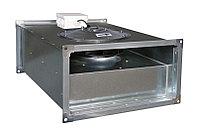 Вентилятор канальный прямоугольный VCP (ВКП)