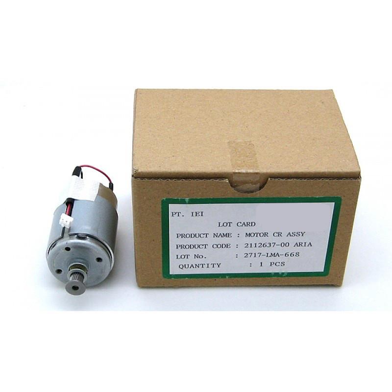 Двигатель каретки (мотор) Epson L1800