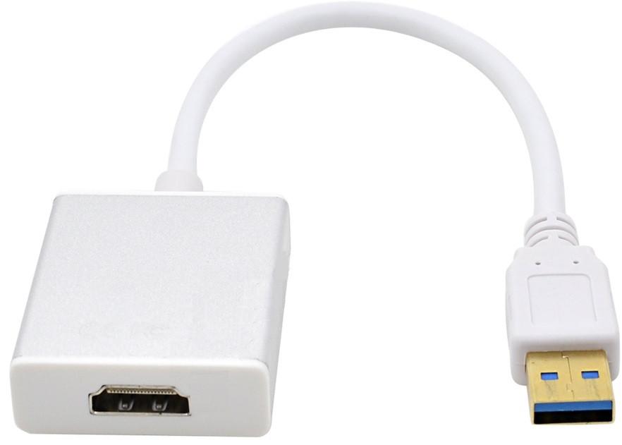 Переходник/конвертер USB 3.0 to HDMI