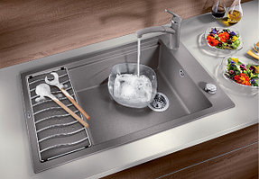 Кухонная мойка из искусственного камня  BLANCO Elon XL 8S (860*500 мм)