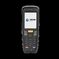 Терминал сбора данных Zebra MC2180 K-MC2180-CS01E-CRD