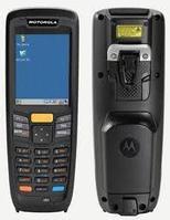 Терминал сбора данных 2D Zebra (Motorola) MC2180 K-MC2180-AS01E-CRD