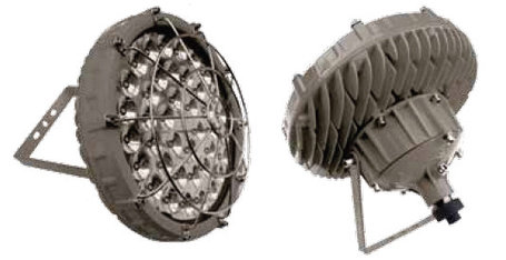 Cветодиодный взрывозащищенный серии ВЭЛАН31, (1ExdIICT6)