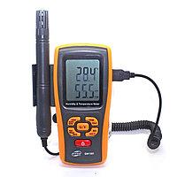 Измеритель температуры и влажности WT83B Benetech