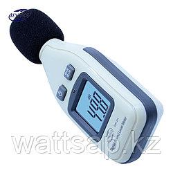 Измеритель уровня звука WT85 Benetech
