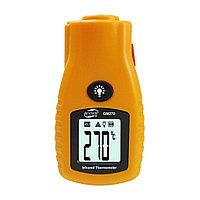Инфракрасный термометр GM270 Benetech, фото 1