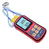 Цифровой 2-х канальный термометр GM1312 Benetech